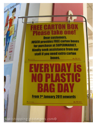 no plastics bags campaign California's environmental protections are not for sale  whereas as the  campaign to ban plastic bags had a meagre budget of $19 million.