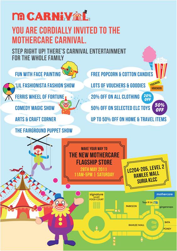 mothercarecarnival